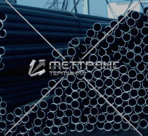 Труба водогазопроводная (ВГП) оцинкованная в Атырау