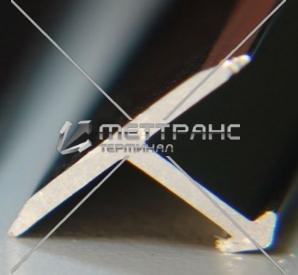 Тавр алюминиевый в Атырау