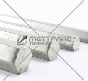 Шестигранник алюминиевый в Атырау