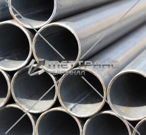 Труба стальная прямошовная в Атырау