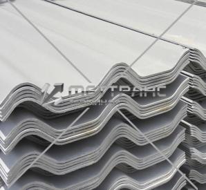 Шифер волновой в Атырау