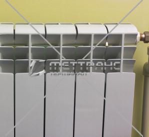 Радиатор стальной в Атырау