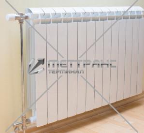 Радиатор панельный в Атырау