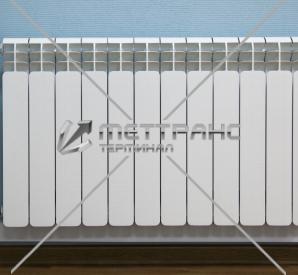 Радиатор отопления в Атырау