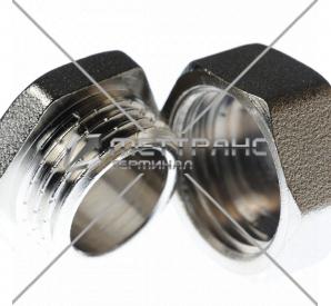 Заглушка стальная в Атырау