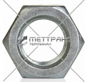 Контргайка стальная в Атырау