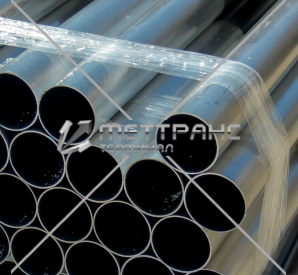 Труба нержавеющая 100 мм в Атырау