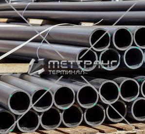 Труба полиэтиленовая ПЭ 80 мм в Атырау