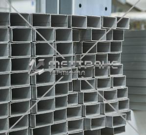 Труба стальная прямоугольная в Атырау