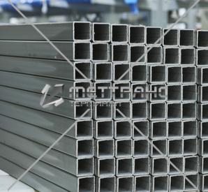 Труба профильная 50х50 мм в Атырау