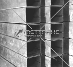 Труба профильная 120х120 мм в Атырау