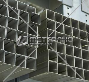 Труба профильная 150х150 мм в Атырау