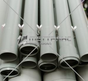 Труба канализационная 50 мм в Атырау