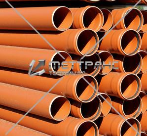 Труба канализационная 90 мм в Атырау