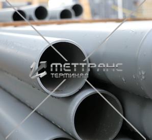 Труба канализационная 150 мм в Атырау
