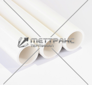 Труба полипропиленовая 20 мм в Атырау