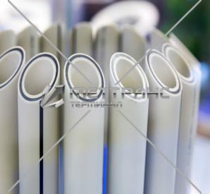 Труба полипропиленовая pn20 в Атырау