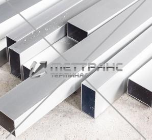 Профиль алюминиевый прямоугольный в Атырау
