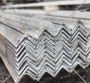 Уголок стальной в Атырау