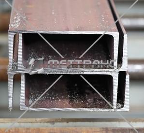 Швеллер стальной в Атырау