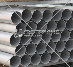 Труба алюминиевая тонкостенная в Атырау