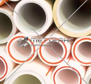 Труба металлопластиковая цена за метр в Атырау