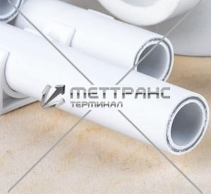 Труба металлопластиковая круглая в Атырау