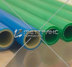 Труба металлопластиковая диаметром 20 мм в Атырау
