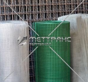 Сетка штукатурная 5x5 мм в Атырау