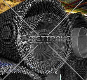 Сетка тканая стальная в Атырау