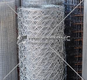 Сетка крученая Манье в Атырау