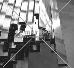 Труба нержавеющая профильная в Атырау
