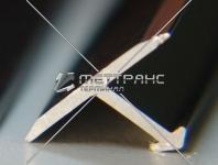 Профиль алюминиевый прямоугольный в Атырау № 1