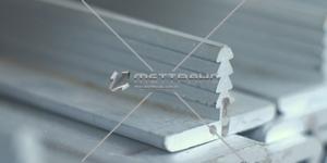 Профиль алюминиевый Т-образный