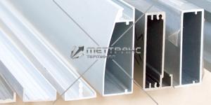 Профиль алюминиевый в Атырау