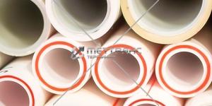 Труба металлопластиковая цена за метр